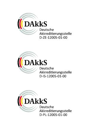 DAkkS Logos