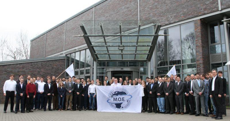 MOE Team